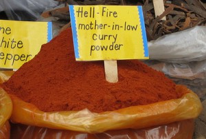 Mother In-Law Curry Powder