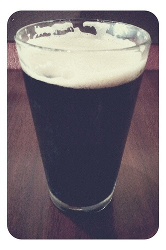 Stout Beer