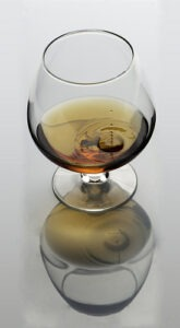 Whisky in a Glass by Keith F. Knasiak