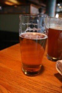 Beer Glass - Jeramey Jannene