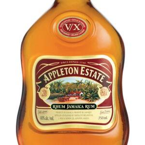 Appleton-Estate-V_2FX-Label