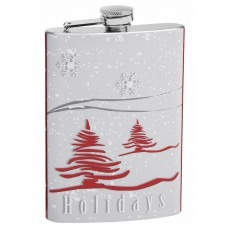 Why a Flask Makes a Great Christmas Gift | Flasks com