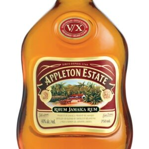 Appleton-Estate-V_2FX-Label