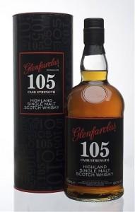 Glenfarclas 105 20 year old