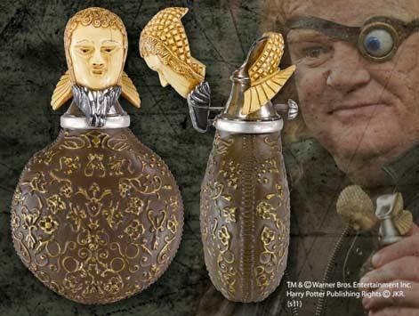 harry potter flasks