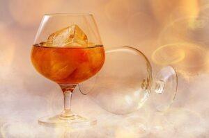 honey baijiu chinese alcoholic drink in tumblr
