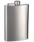 Design Your Own 8oz Hip Flask