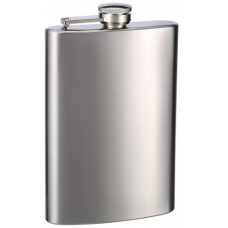 SAVE 20% Design Your Own 8oz Hip Flask